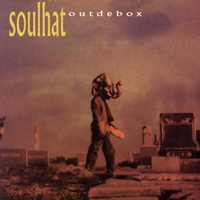 Outdebox CD Cover
